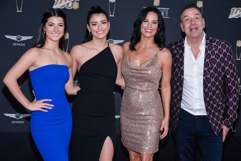 TikToki sensatsioon Charli D'Amelio ja tema pere saavad oma tõsielusarja