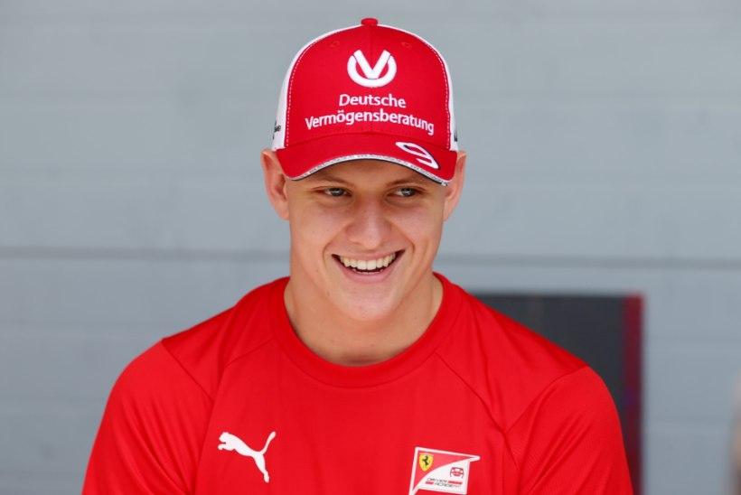 Verstappen väidab, et Hamilton domineerib auto pärast, Schumacher vaidleb vastu