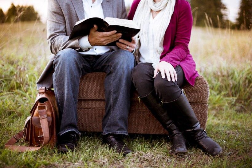 PÜHAD AJAVAD RIIDU: kuidas tülitseda nii, et see ei lõpeks lahutusega?