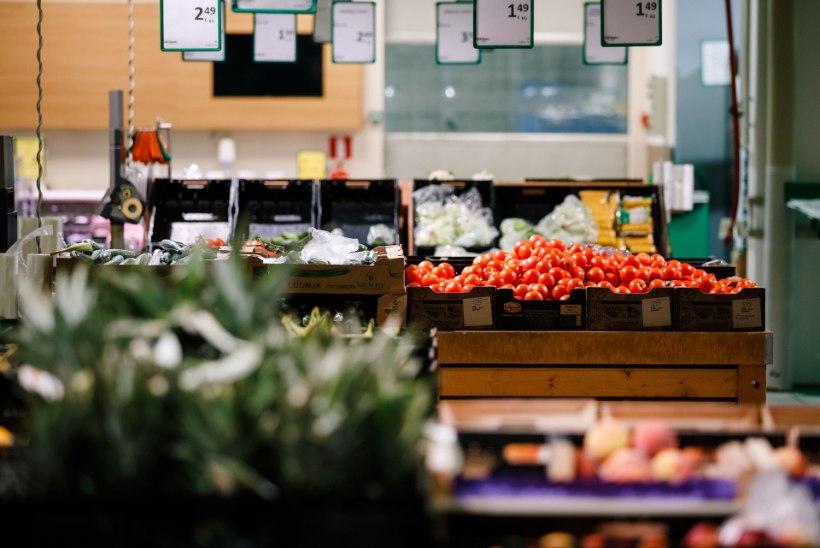 VIDEO   Suurem ostlemine seljataga? Kas panid toidu külmkapis ikka õigesse kohta, et see kauem säiliks?