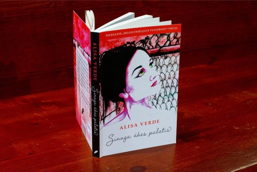 """Nõid Alisa: """"Hullus ja intelligents üksteist ei sega. Igaüks võib hullumajja sattuda."""""""