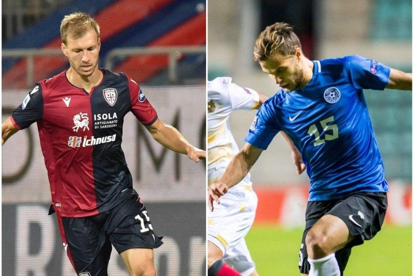 Eesti aasta parim jalgpallur või Eesti aasta parim koondislane – selles on küsimus