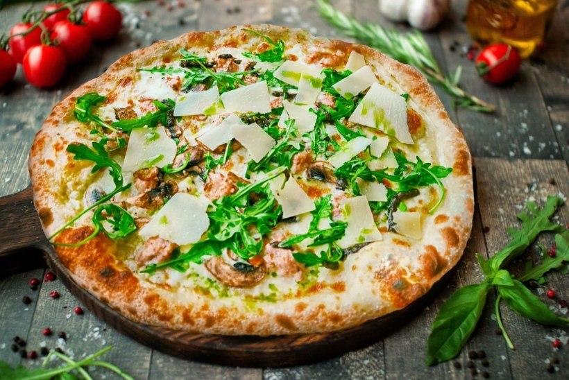 Parimad Itaalia kodused maitsed