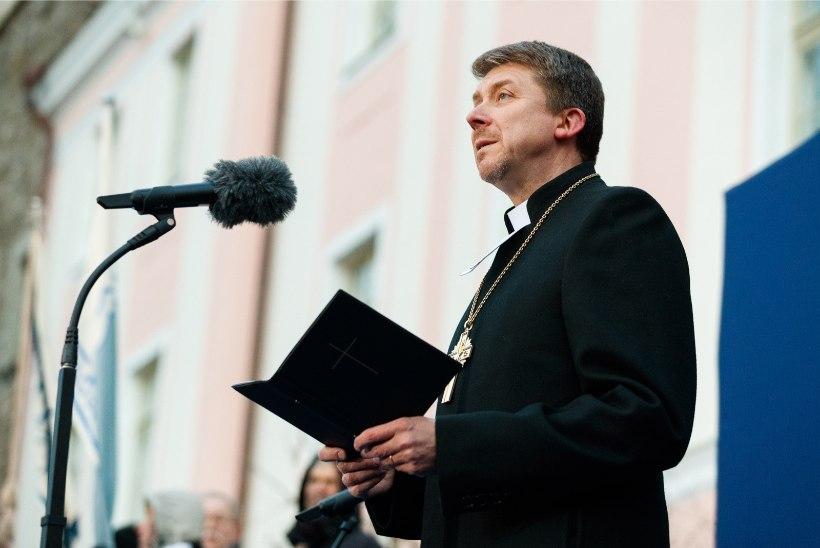 """Peapiiskop Urmas Viilma viibis korduvalt isolatsioonis: """"Eks elu näitab, kas ja kuidas saame jõulud veeta."""""""