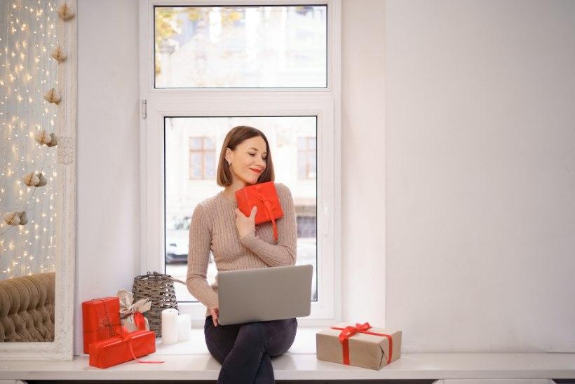 5 põhjust, miks nutikas naine ostab riideid ja jalanõusid internetist!