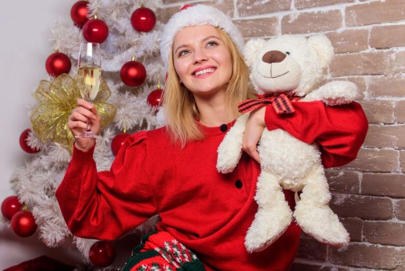 Seitse nõuannet jõuluüksilduse peletamiseks