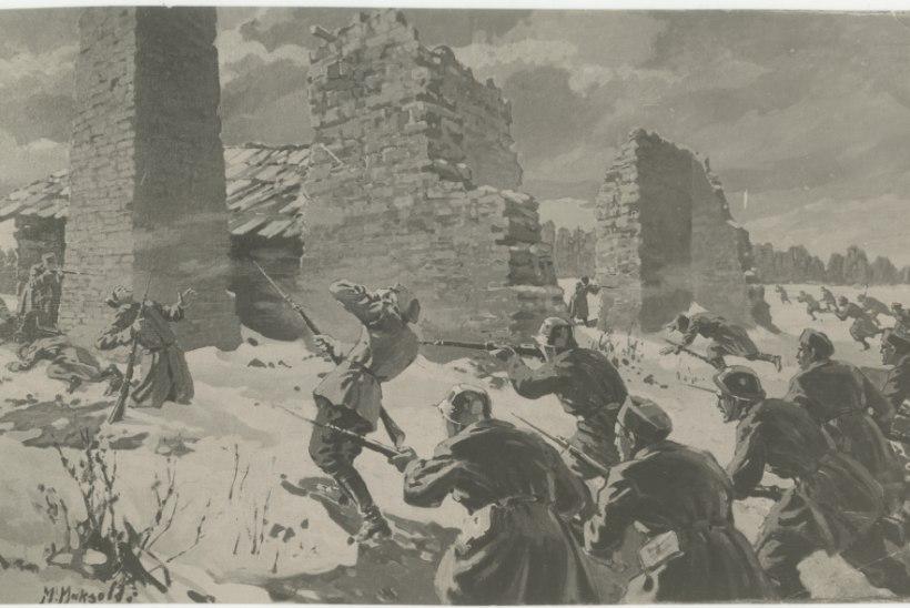 AJALUGU | Kuperjanovi kuradid külvasid bolševike tagalas õudu