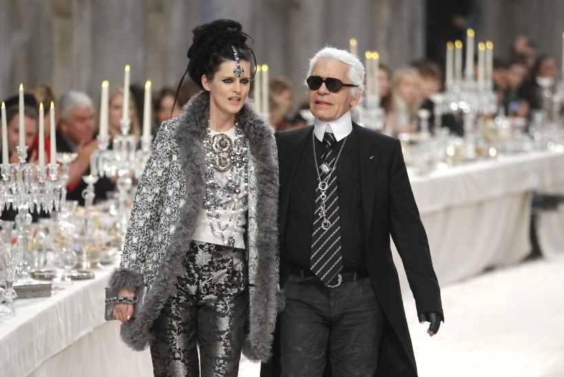 ŠOKK: 50aastane supermodell Stella Tennant leiti enne jõule surnuna