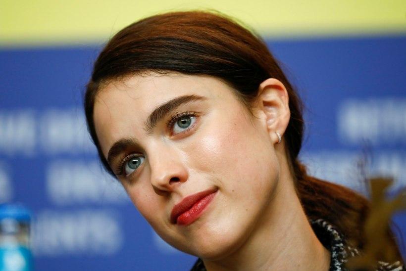 ÕUDUSTE VÄIMEES: Andie MacDowelli tütar semmib Shia LaBeoufiga