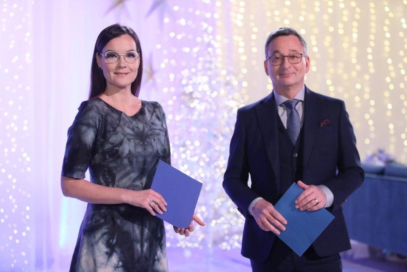 """656 000 EUROT KOOS! """"Jõulutunnel"""" on vähiravifondile Kingitud Elu kogunud saate ajaloo suurima annetuse"""