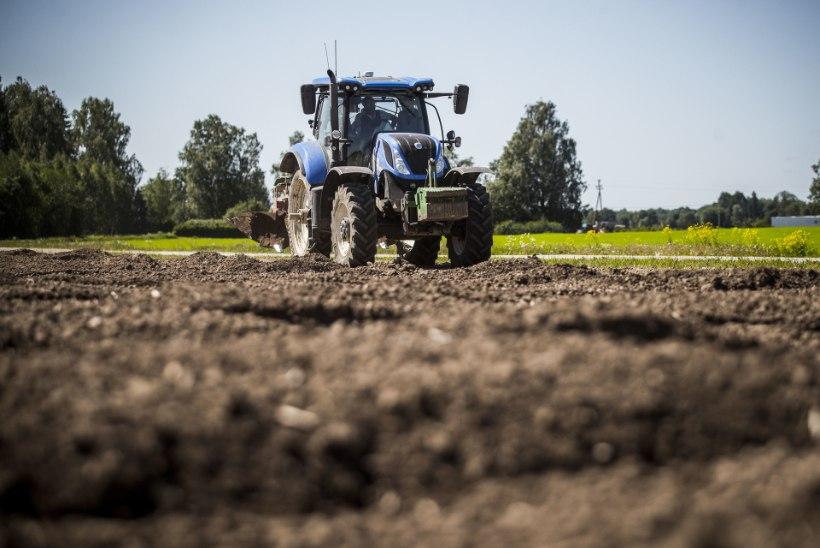 ÕIGLUS VÕIDUTSES: suvel kiusatud ukraina töölised võitsid kohtus Eesti riiki