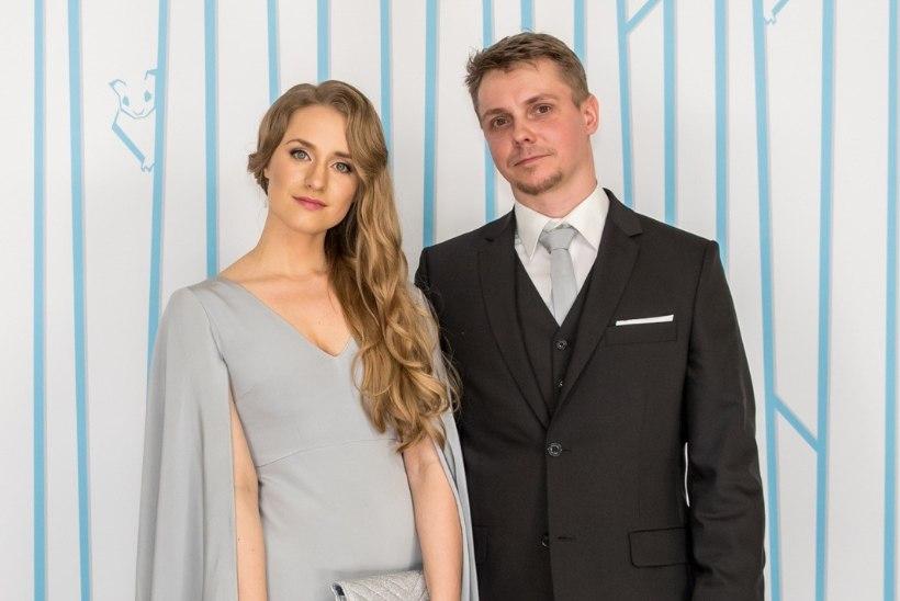 VIDEOINTERVJUU | Maia Vahtramäe ja Tanel Toomi esmakohtumine toimus kummalises kohas, nüüd on koos oldud pea seitse aastat