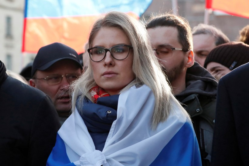 Navalnõi kaasvõitleja ründas mürgitaja ämma