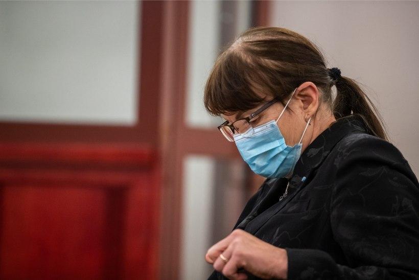 Kasulastega vägivallatsemise eest vangi mõistetud aasta ema Malle Kobin: hoiduge kasulaste võtmisest!