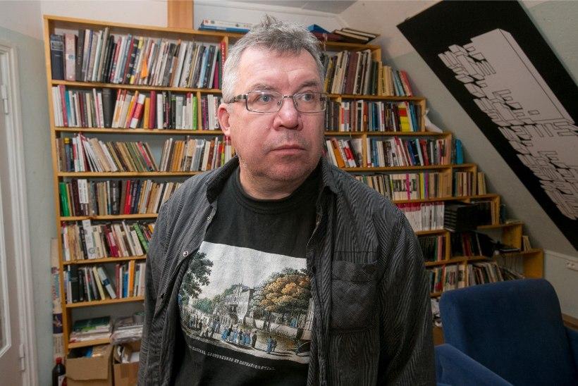 SULESEPPADE PORILOOPIMINE: Sass Henno nimetas Peeter Sauterit pedofiiliks, kuid võttis ruttu sõnad tagasi