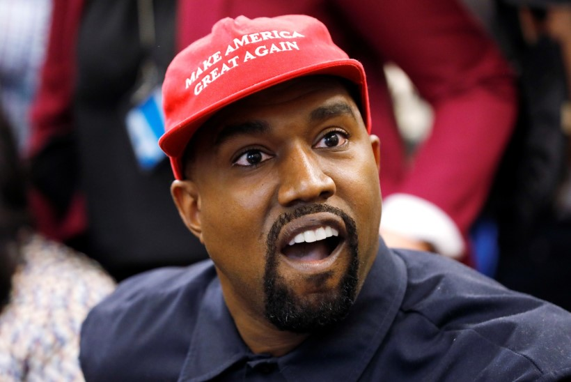 USKUMATU, AGA TÕSI: Kanye West soovis koos Nintendoga videomängu luua