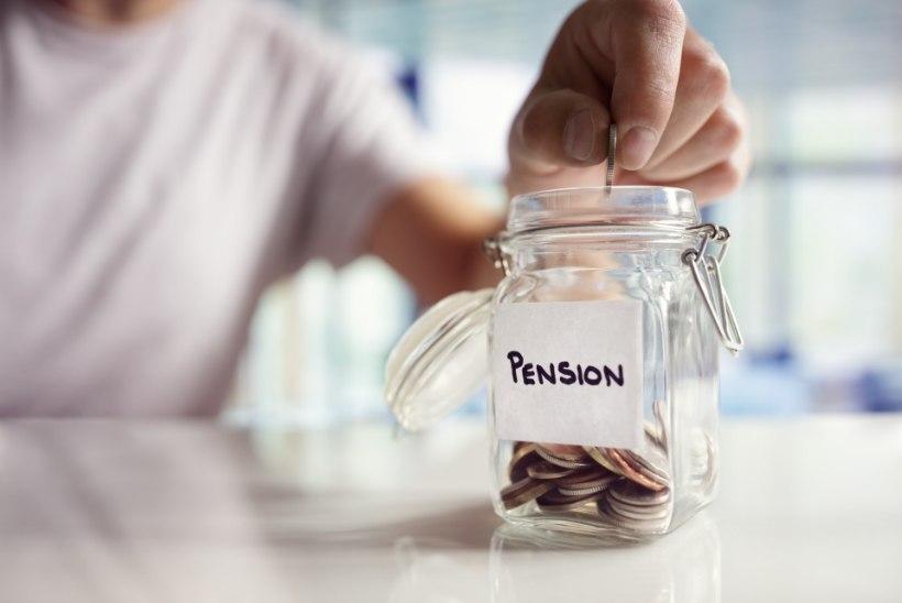 Pensionireform puust ja punaseks – sinu 5 valikut!