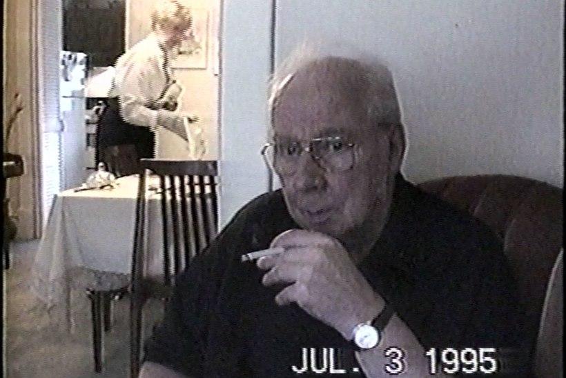 """PORTREE   """"Olaf Kopvillemit armastasid kõik, olgu Kodu- või Välis-Eestis."""""""