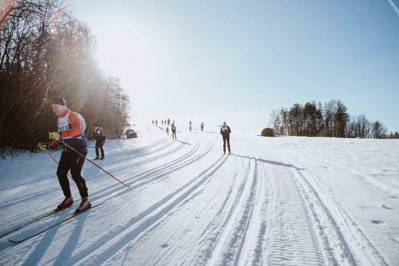Hea uudis maratonisõpradele: Tartu Maraton toimub iga ilmaga