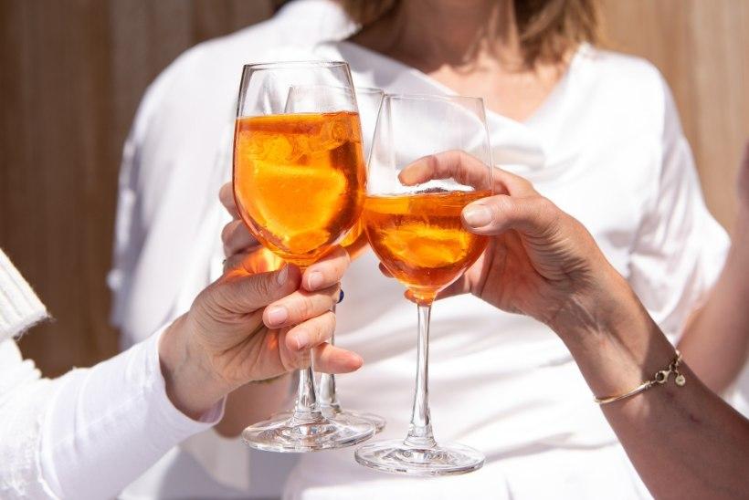 KAS JOOD MÄRKAMATULT LIIGA PALJU? Pereõde: sageli arvatakse, et alkohol mõjutab tervist alles väga suurtes kogustes