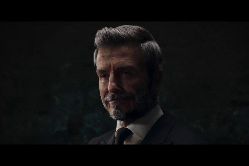 JAHMATAV VIDEO | David Beckham näeb üleöö välja kui 70aastane!