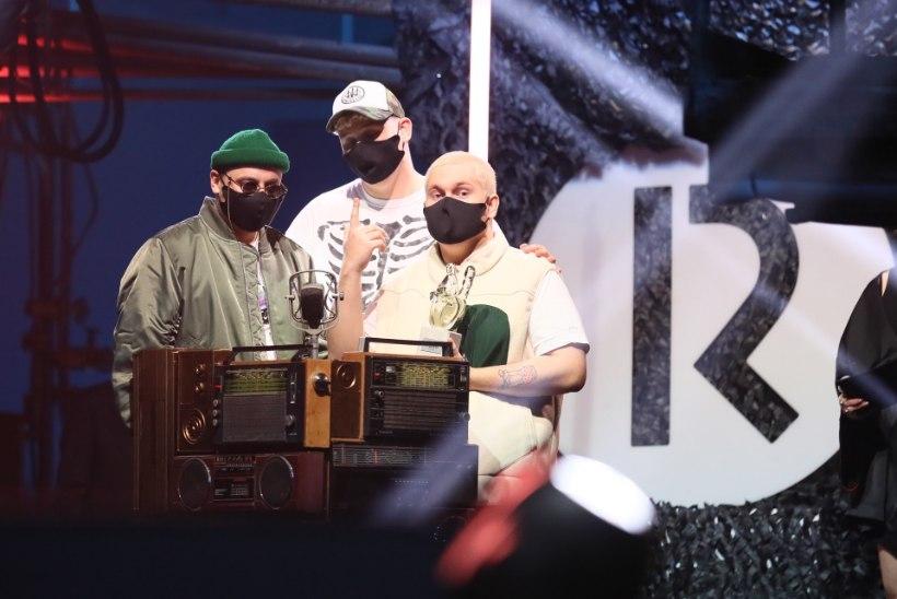 ÕL VIDEO | Aastahiti omanikud Clicherik & Mäx ning gameboy tetris: hääletussüsteemi peaks muutma