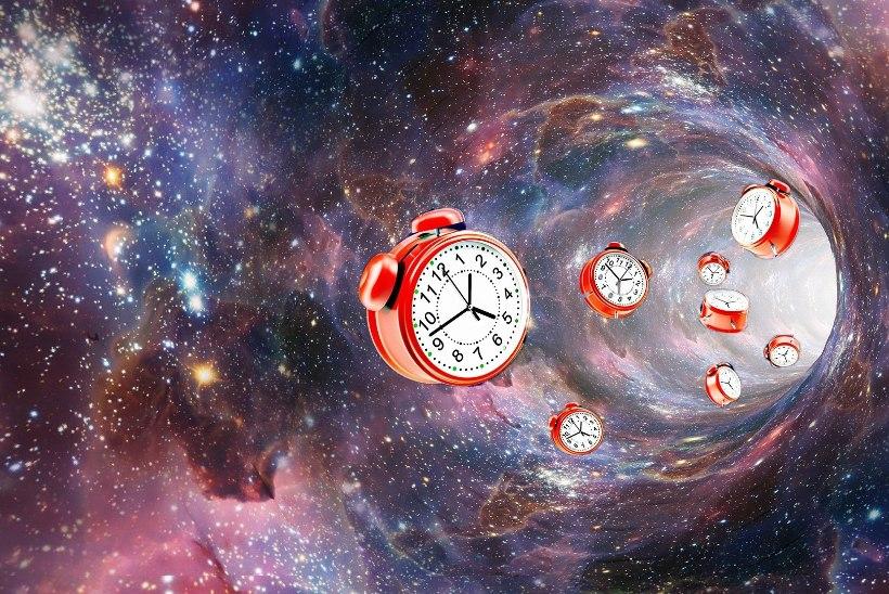 Mis on aeg? Kiirabiarst: kõige kallim kingitus. Akadeemik: ajaga saab eristada lihtsaid asju keerulistest. Preester: aeg on liikuvus Jumala loodud Universumis