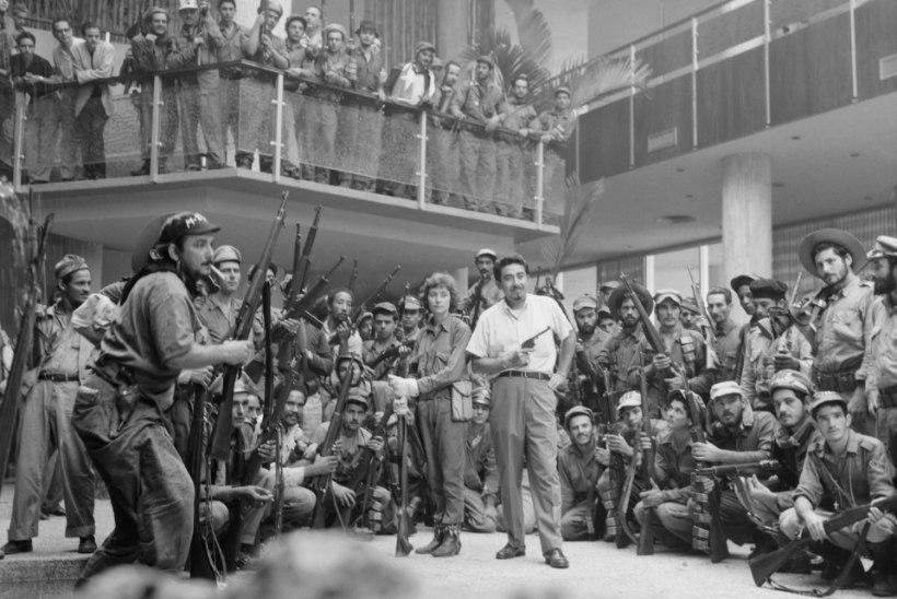 MINEVIKUHETK | 1. jaanuar: Fidel Castro revolutsioon jõudis võiduka lõpuni