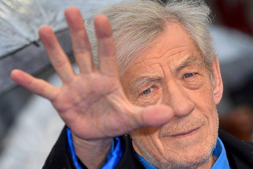 """""""Sõrmuste isanda"""" näitlejad tahavad Tolkieni kodu ära osta"""
