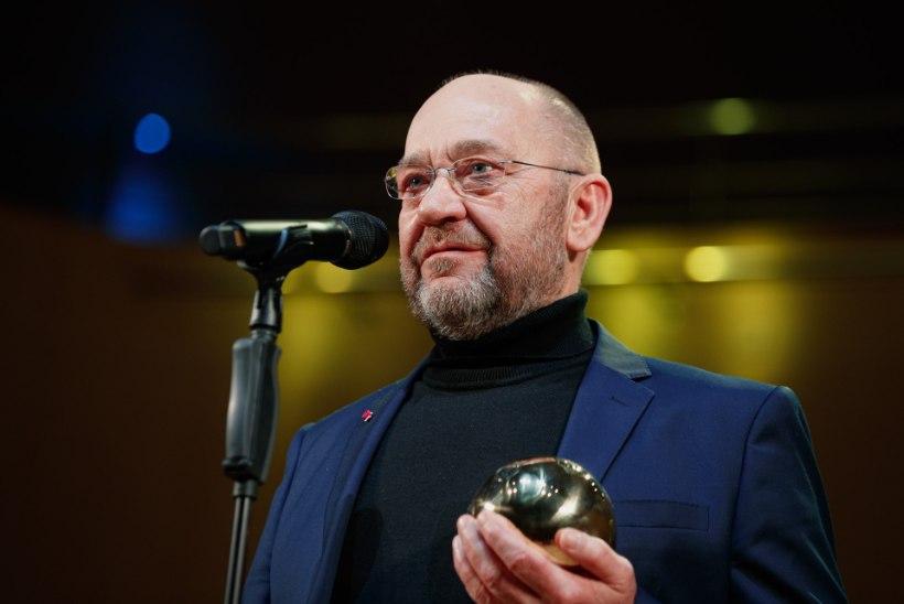 Täna sünnipäeva tähistav Tõnu Kark: olen mõelnud, miks eestlasi nii pagana vähe on – oleme nii aeglased