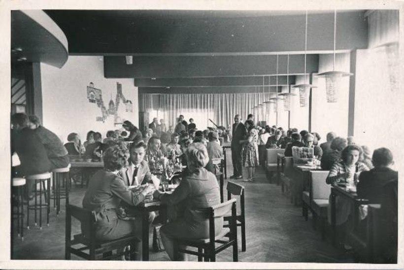 Nõukogude Tartu sümbol restoran Kaseke kaob minevikku