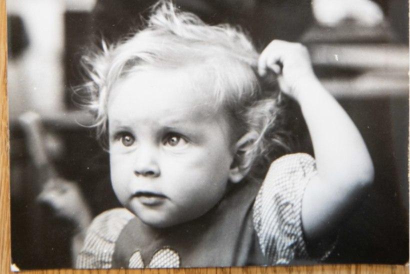 Karin Rask ja Õie Lätsim: Karinile on esineda kogu aeg meeldinud, juba neljaselt oli lasteaias üksi laval