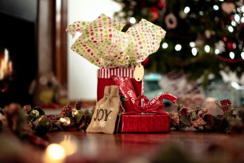 Jõulud saab mööda saata ka kingivabalt! 6 soovitust, kuidas seda teha