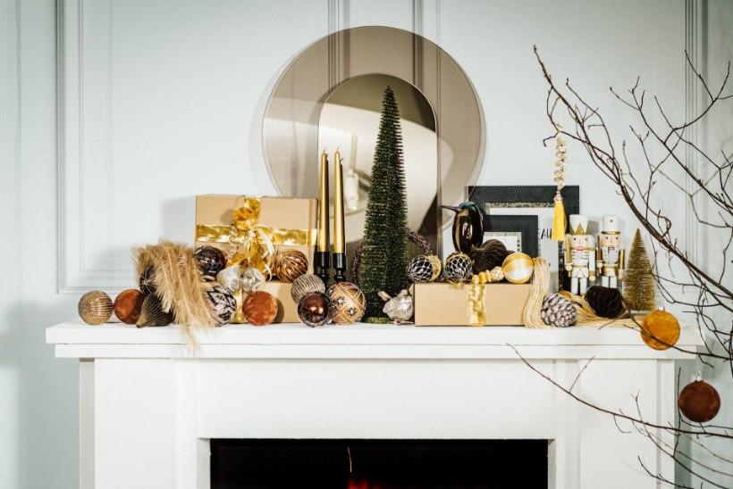 3 jõulutrendi, mis toovad koju peomeeleolu
