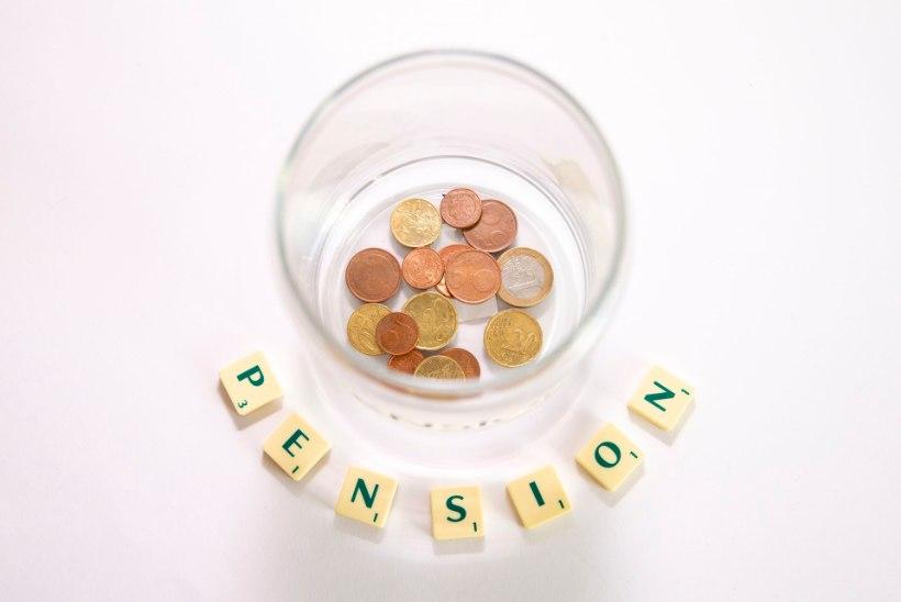 VIDEO | Kuidas pensionireformist kasu saada? Küsimusele vastavad Tallinna Tehnikaülikooli majandusteadlased