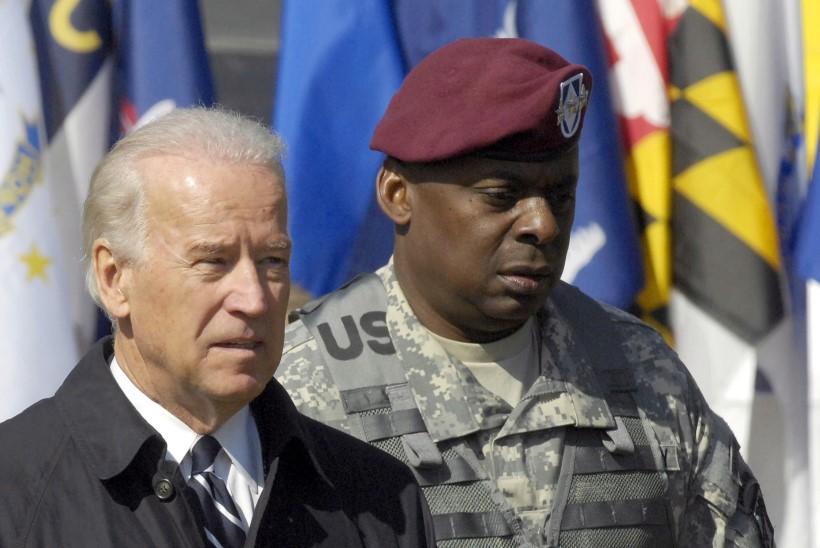 USA kaitseministriks saab ilmselt erukindral Lloyd Austin