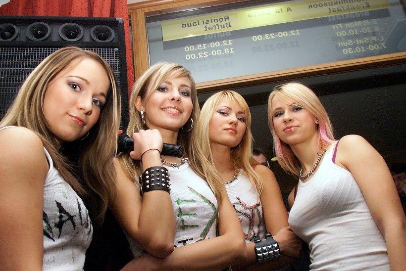 Legendaarne rokkbänd Vanilla Ninja taasühinemisest: me polegi tegelikult kunagi ametlikult lahku läinud