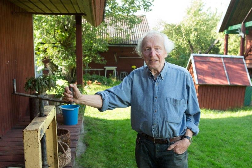 """Jaan Rannap: """"Mõmmi-lood on täitnud suure osa Heljo Männi elust."""""""