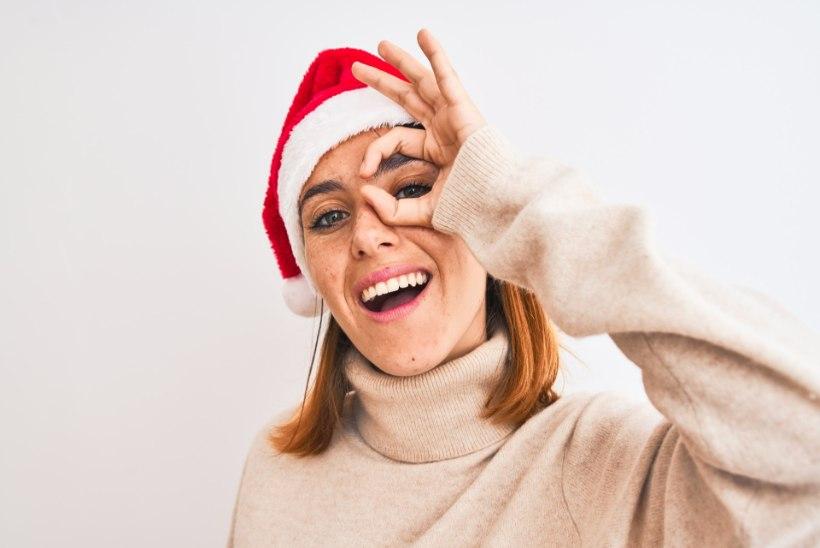 Silmade laserprotseduur – populaarne jõulukingitus iseendale!