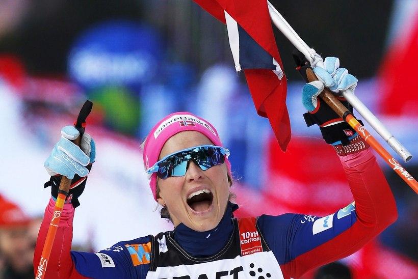 Soome olümpiakomitee arst peab Tour de Skil võistlemist ohtlikuks