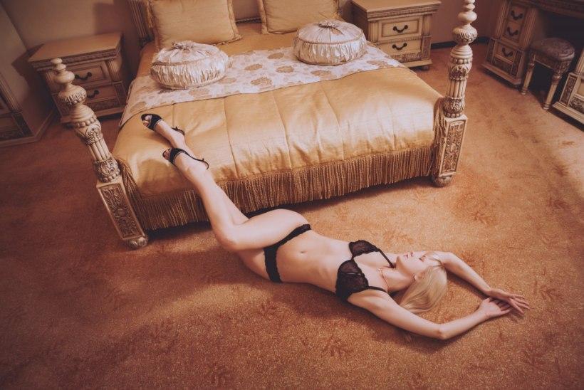 13 naist tunnistavad: sellised olid nende kuumad kogemused seksleludega!