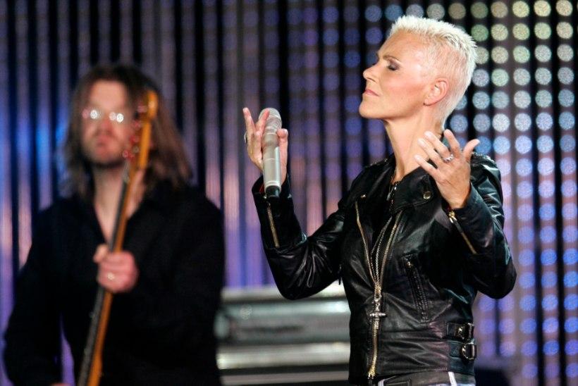 AASTA KURVAST UUDISEST: Roxette'i lauljanna surm puudutas kogu maailma