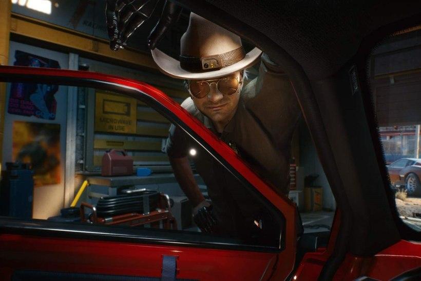 """HOIATUS! Aasta oodatuim mäng """"Cyberpunk 2077"""" võib esile kutsuda epilepsiahoo"""