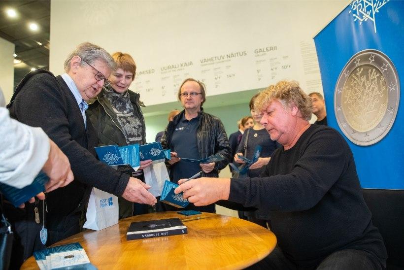 GALERII | Eesti Panga president: Tartu rahu pani aluse Eesti majandusele