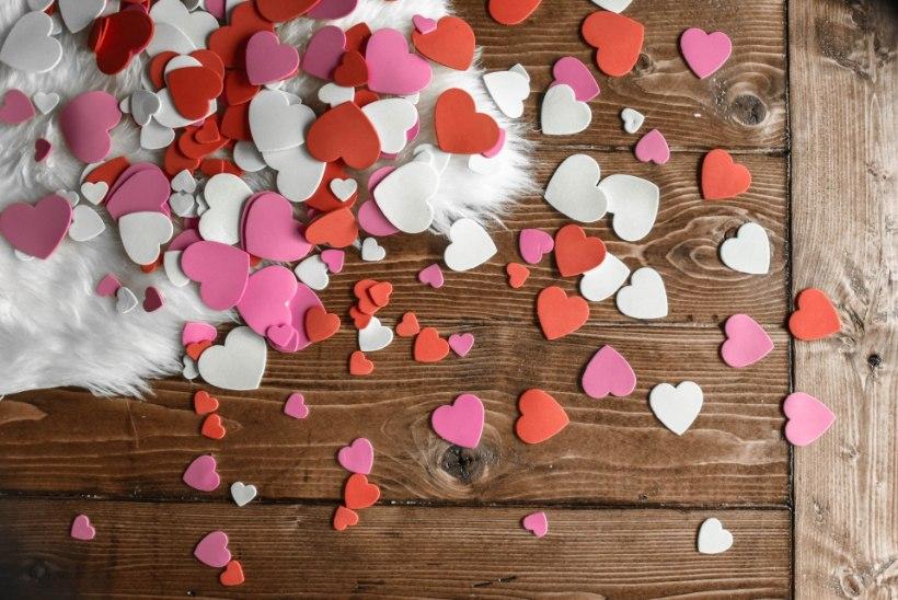 SÕBRAPÄEV | Too suhtesse särtsu – üllata oma kallimat nutikalt!