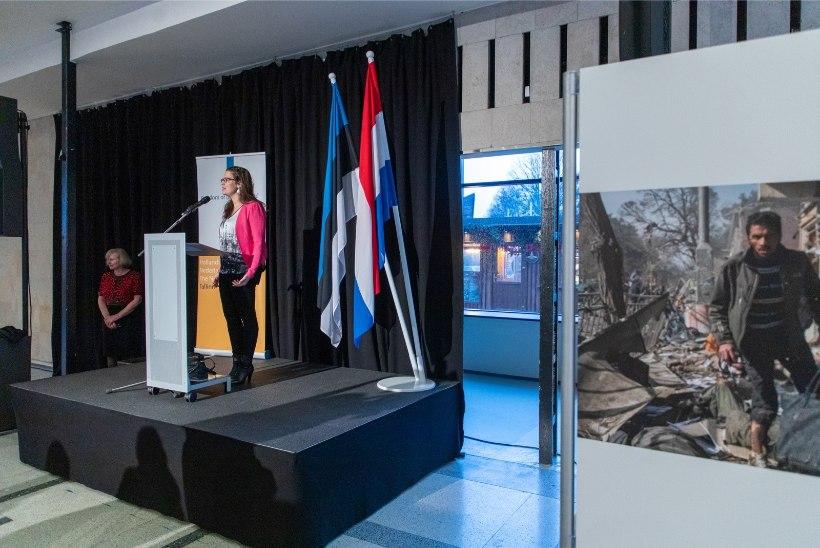 GALERII | Balti jaamas avas uksed maailma pressifoto näitus