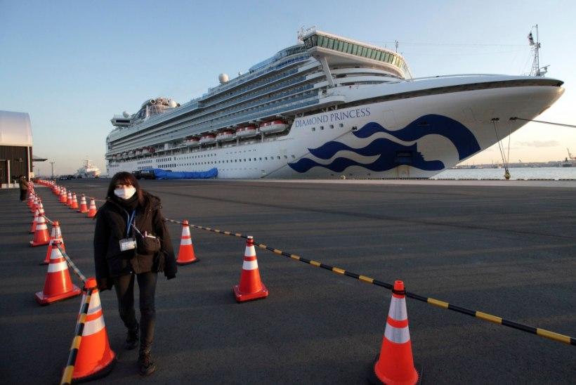 Huvitav ennustus: koroonaviirus võib suurendada Eestisse tulevate turistide hulka