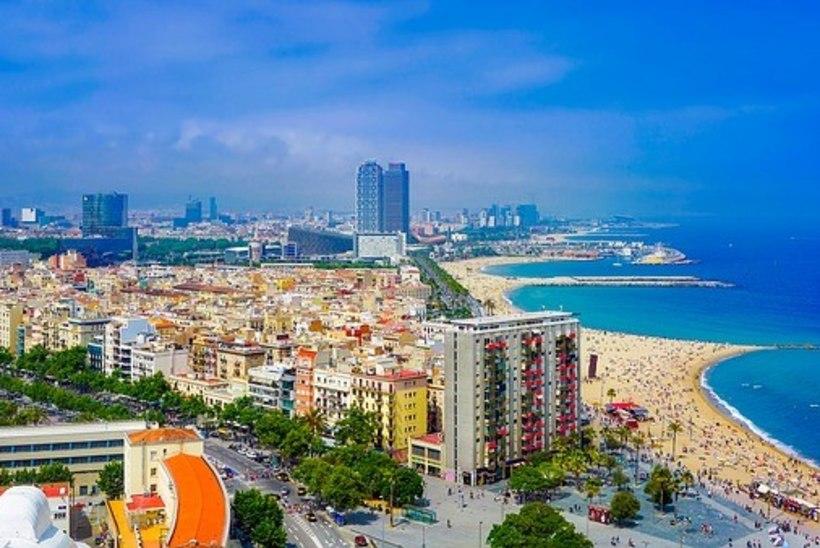 UUENDUS: nüüd on võimaliks sõita 10 euroga Barcelonast Madridi!