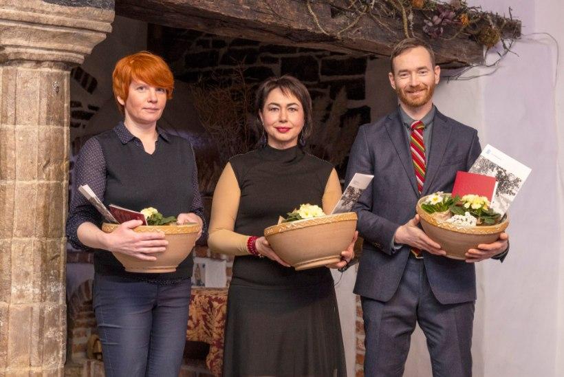 Nädalavahetusel tunnustati Eesti tublimaid pärandihoidjaid ja käsitöömeistreid