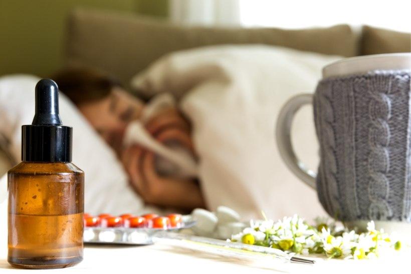 MÄLUMÄNG | 10 küsimust gripist